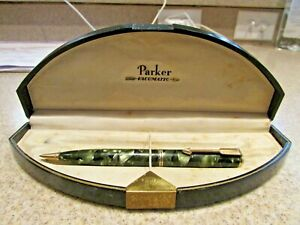1938 Parker mechanical pencil in original case