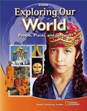 Exploring Our World, Student Edition [THE WORLD & ITS PEOPLE EASTERN]