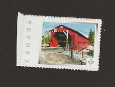 Canada Postage Picture Stamps Cousineau Bridge at  Gracefield MNH