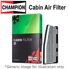 Champion Cabin Interior Air Pollen Filter OE Quality Replacement CCF0003