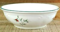 """Pfaltzgraff Winterberry Soup Cereal Bowl 12oz. (5-3/4"""") Single Replacement"""
