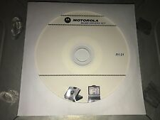 Motorola ML900 Computer Drivers CD version R1.01 Model L3393 L3394 Tech Tool!!
