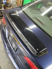 1994-2001 Acura Integra GS GSR Accessories Sunroof Visor OEM Rare DC1 DC2 JDM