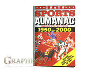 Grays Sports Almanac Back to the Future inspired personalized journal notebook