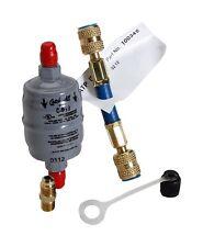 Robinair Flck 1 Filter Conversion Kit New Refrigerant Recovery Pre Filter
