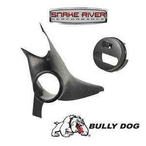 BULLY DOG A PILLAR MOUNT WITH ADAPTER 03-07 FORD POWERSTROKE F250 F350 6.0L