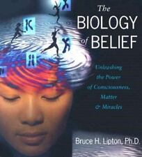 The Biology of Belief by Bruce Lipton (CD-Audio, 2007) Unleashing The Power 3 CD