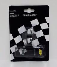 Minichamps 1/12 Figurines Yamaha Startbox - Moto GP 312090000