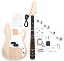Rocktile PB-Design Preci E-Bass Bausatz selber bauen Do It Yourself Kit DIY Set