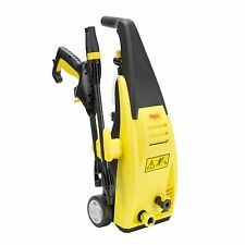 Realm Electric Pressure Washer BY01-VBJ-WT 1500 PSI 1.60 GPM 13 Amp