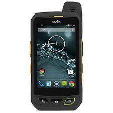 BNIB Sonim XP7 XP7700 16GB Yellow Rugged IP68 Factory Unlocked Tough 4G Simfree