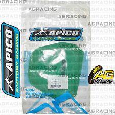 Apico Pre-Oiled Pre Oiled Air Filter For Yamaha YZ 450F 2011 11 Motocross Enduro