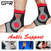 CFR Ankle Support Compression Arthritis Pain Relief Feet Sports Fitness Brace