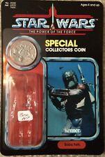Vintage Kenner Star Wars Boba Fett POTF MOC Custom Kit