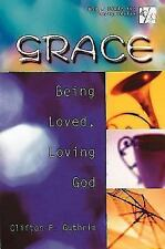 20/30 Bible Study for Young Adults: Grace: Being Loved, Loving God (Paperback or