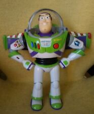Thinkway Buzz Lightyear Disney Toy Story Talking  Action Figure