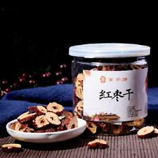 100g Big Dried Fruit Jujube High Grade Chinese Red Dates Hong Zao Sliced Health~