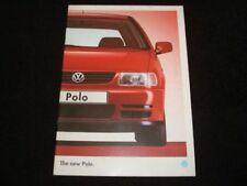 Revues et manuels automobile Volkswagen Polo
