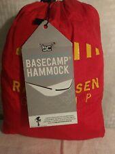 NWT Basecamp Hammock In Red