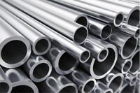 Aluminium Round Tube / Pipe /  Many sizes and lengths Aluminum Multivariation 1