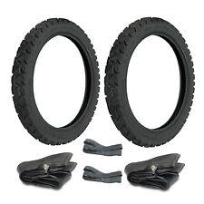 6 teiliges Enduro Reifen Set VRM 185 wie K42 für Simson S50 S51 Schwalbe
