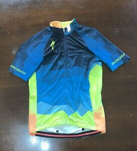 Specialized SL Pro Jersey. Mens Prism Small