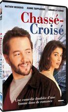 Chassé-croisé DVD NEUF SOUS BLISTER