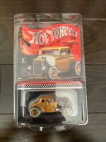 2021 RLC Hot Wheels Deuce Coupe HWC Special Edition '32 Ford Order - NEW IN HAND