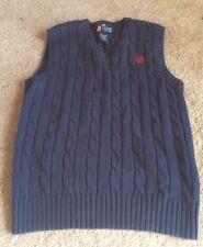 6424909f35ae Sleeveless Unisex Kids  Sweaters