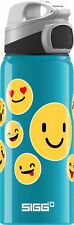 Sigg - Miracle Alu Emoticon - 0.6L Water Bottle