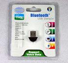 Mini USB 2.0 Bluetooth Wireless Adapter Dongle for Windows XP, Win7 Laptop Pc
