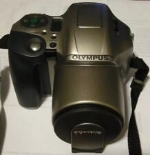 Olympus IS-200 35mm Film Camera 28-110 High Resolution 4X Zoom. Great Condition.