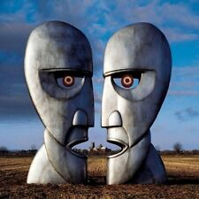 Pink Floyd : The Division Bell CD