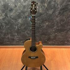 Takamine EGS430SC Acoustic Guitar