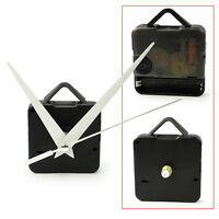Quartz Battery Wall Clock Movement Mechanism DIY Repair Tool Replace Parts Decor