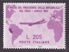 Repubblica, Gronchi Rosa del 1961 nuovo ** -CX90