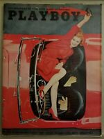 Playboy August 1963 * Very Good Condition * Free Shipping USA