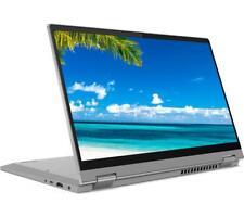 "LENOVO IdeaPad Flex 5i 14"" 2 in 1 Laptop - i3, 128 GB SSD, Grey - REFURBISHED"