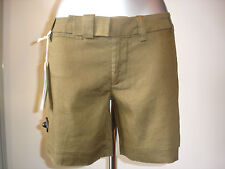 Miss Sixty Rod linen shorts with bow detail 31