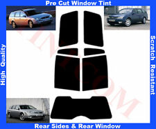 Pellicola Oscurante Vetri Auto Pre-Tagliata Ford Mondeo S.W 5P 01-07 da 5% a 50%