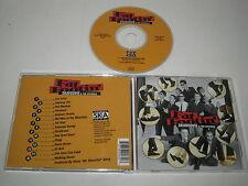 SKAVOOVIE & THE EPITONES/FAT FOOTIN'(MOON/MR 062)CD ÁLBUM