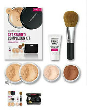 Bare Escentuals Bare Minerals Kit Get Started Complexion 7pc Kit Light
