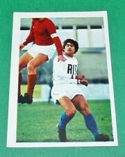 N°112 JACKY NOVI AGEDUCATIFS FOOTBALL 1971-1972 OLYMPIQUE MARSEILLE OM PANINI