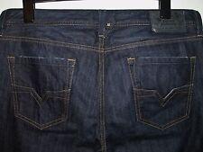 DIESEL Larkee Regular-Fit Dritto Jeans Wash 0806 W W36 L34 (a2909)