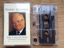 """Harry Secombe """"The Collection"""" cassette"""