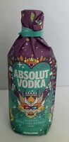 Absolut Festival  Lollapalooza   Edition  0,7L