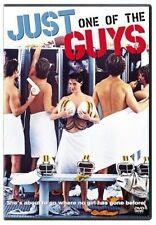 Just One of The Guys 0043396026575 With Sherilyn Fenn DVD Region 1