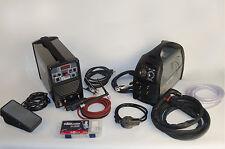 Mister Tig Garage pak     MT-125 ac/dc tig & plasma vipercut 30  free shipping!
