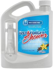 Wet And Forget Shower Spray 64 Oz. Shower Cleaner Weekly Mold Mildew Stains