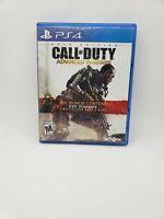 Call of Duty: Advanced Warfare Gold Edition PS4 (Sony PlayStation 4, 2015)